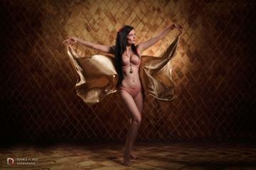 Heleen Van'tveld Gold 2016
