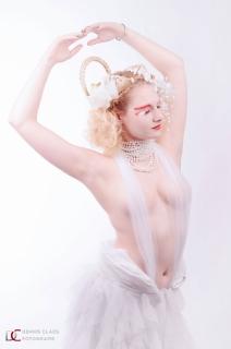 Judith Valentina, Angel 2016