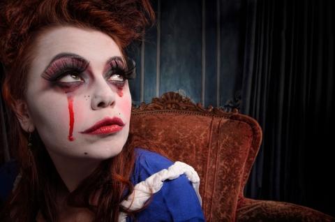 Alice in Wonderland 2016