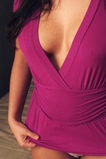 Anaïs, tweede shoot 2010