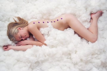 Anaïs, vierde shoot 2011