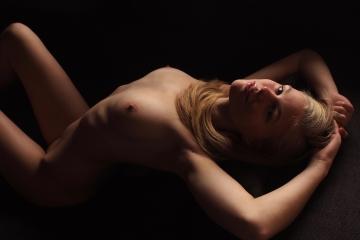 Anaïs, vijfde shoot 2011