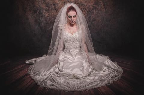 Fury Bride 2015