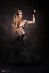 Judith, black 2017