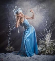 Judith, Icequeen 2018
