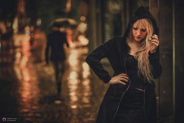Judith Valentina, Leuven 2019