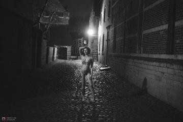 Lady Vengeance en Ruga Veneno 2019