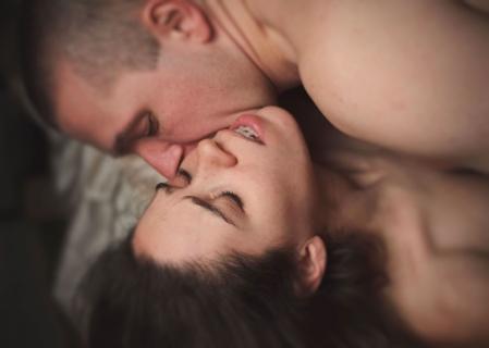 Lizanne, sensual shoot 2016