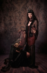 Raven Rotten en Cadavre Exquis, deel 1 2016