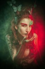 Lollirot Deaddoll, Poison Ivy 2016