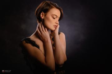 Mathilde, portret 2019
