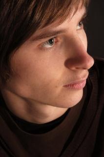 Nick, tweede shoot 2007