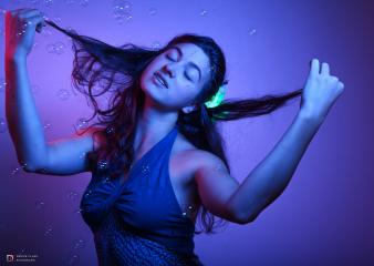 Nikita Sekhmet, bubbles 2019