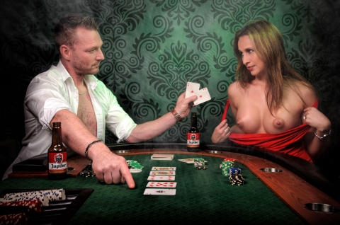 Pokernights 2016