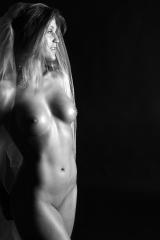 Sabrina, studioshoot 2011