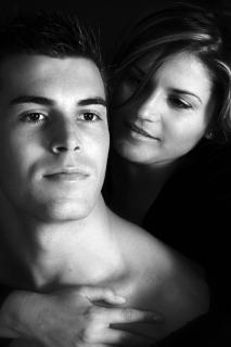 Sven en Marianne 2007