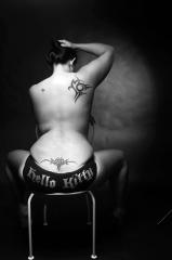 Tahsa en Xantippe, tweede shoot 2013