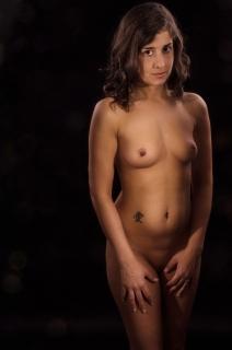 Tina, tweede shoot 2014