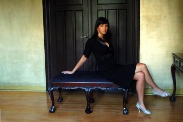 Vera, tweede shoot 2008