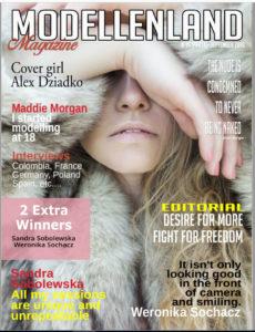 Modellenland-Magazine