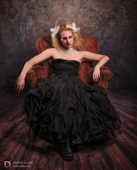 Judith Valentina, Hell's queen 2016