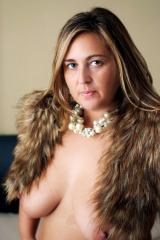 Jennifer, tweede shoot 2009