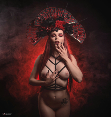 Lady Vengeance 2017