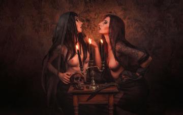 Raven Rotten en Cadavre Exquis, deel 2 2016