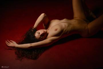 Luna Lopez, red 2019
