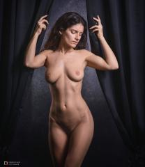 Luna Lopez, Studioshoot 2018