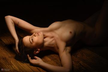 Mathilde, houten vloer 2019