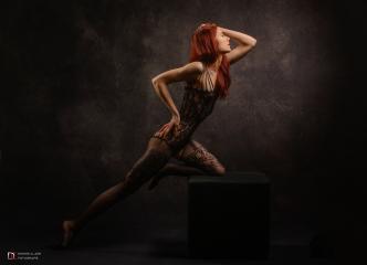 Natalia, studioshoot 2020